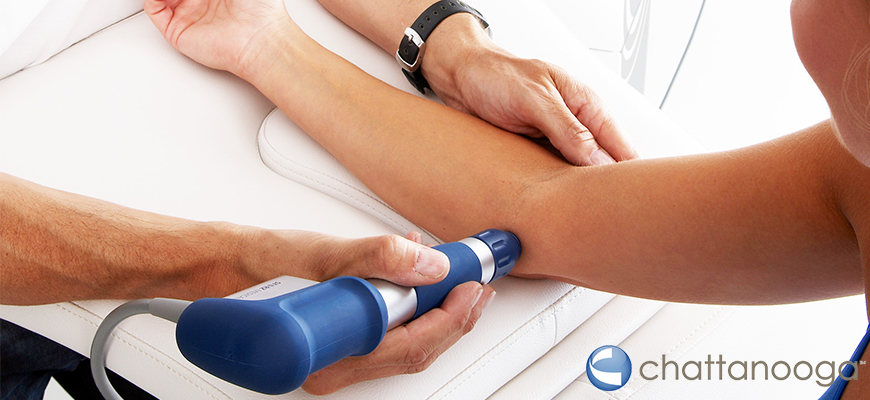 Shockwave Therapy Efficient For Tennis Elbow