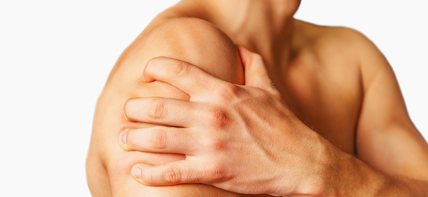 Shockwave Therapy For Myofascial Pain Syndrome