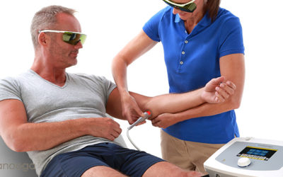 New Innovation Raises the Game of Laser Treatment